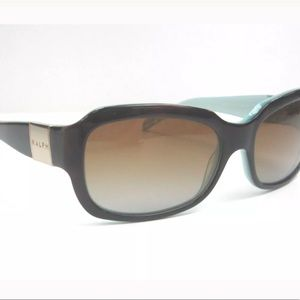 3079bb3bb919 Ralph Lauren Accessories - Ralph Lauren RA5049 Polarized Sunglasses W/ Case
